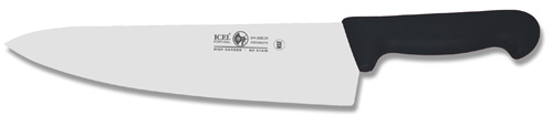 "10 ""Wide ICEL Chef Knife"