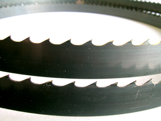 woodmaxx band saw blades