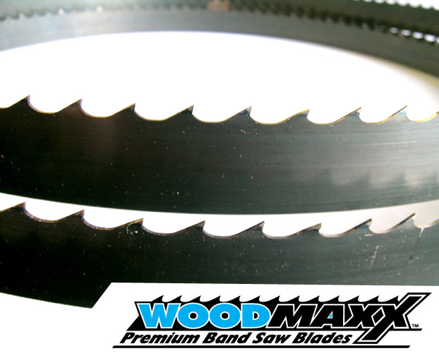 wood band saw mill blades